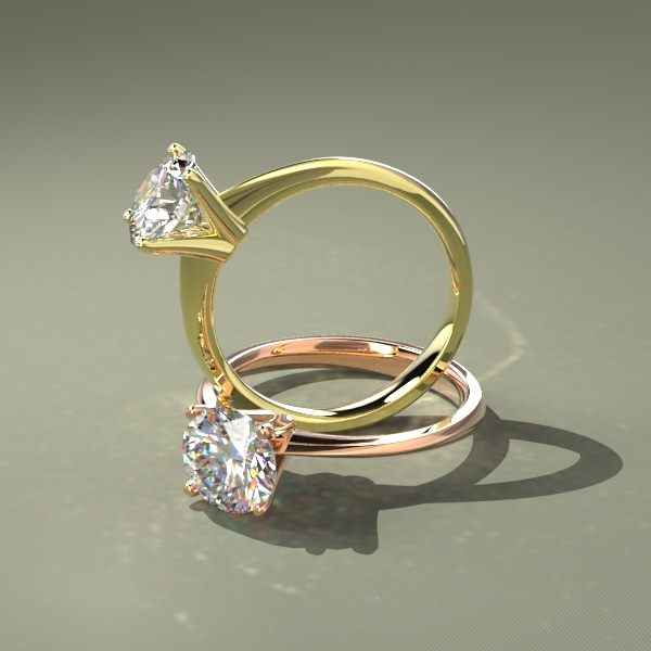 Diamond Jewelry Photography Services India