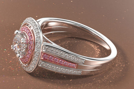 Jewelry CAD Designing Service