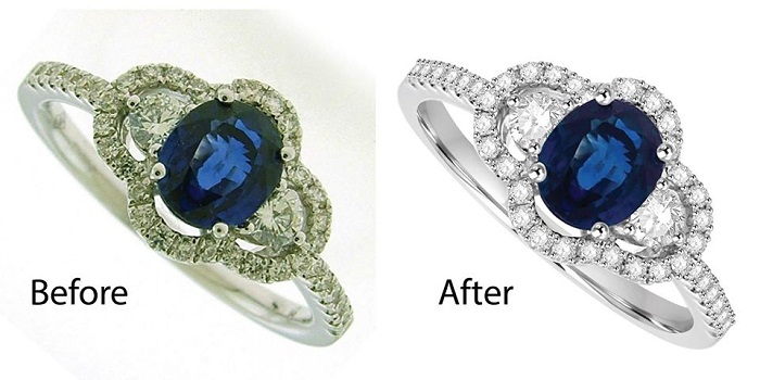 Professional Photo Editing Services India