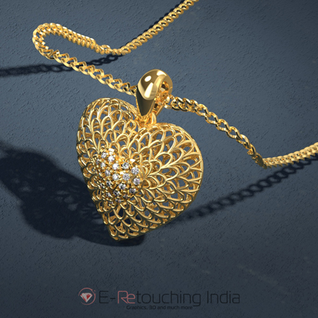 3D Photo Rendering Services