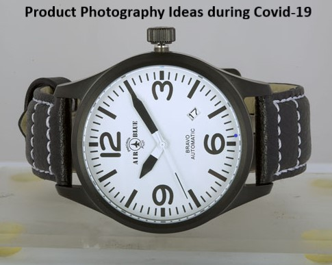 Product photography ideas during covid 19
