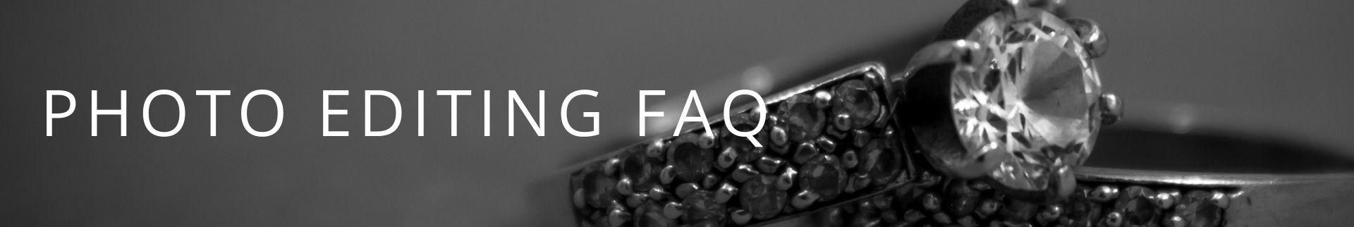 Photo Editing Services FAQ | Eretouching India